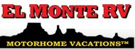 El Monte USA RV Hire