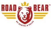 Road Bear Motorhome Hire in the United States